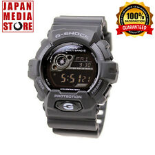 CASIO G-SHOCK GW-8900A-1JF Tough Solar Atomic Radio Watch GW-8900A-1