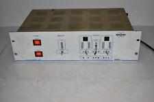 Bruker Daltronics System Control Unit Pn A4scu001 2 Mj11