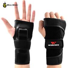 Sports Wrist Guards Skateboard Wrist Brace Gloves Shockproof Ski Protective Gear