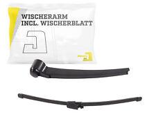 Heck Scheibenwischer + Heckwischerarm Wischblatt Hinten VW Golf 5 V 6 VI