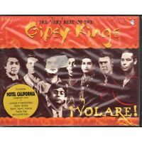 Gipsy Kings MC7 Volare - The Very Best Of / Columbia Sigillata 5099749481640