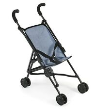 Bayer Chic 2000 Mini-Buggy Roma Jeans blue