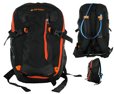 Hi-tec Hydration Backpack Bladder Pack Camelbak Hiking Mountain 20L Walking New