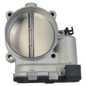 New Throttle Body 82MM for Porsche 911 GT3 RS 4.0 3.6L 3.8L H6 Cayenne Panamera