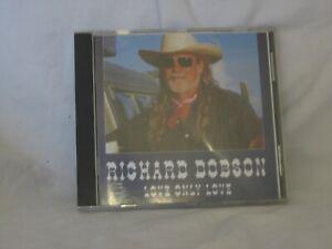 Richard Dobson.love only love CD.