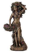 3.5 Inch Orisha Aja Statue Santeria Lucumi African Goddess Forest & Herbs Yoruba