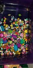 Shopkins and Misc Little Items Lot Preowned