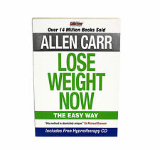 Lose Weight Now : The Easy Way By Allen Carr
