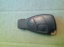 MERCEDES 2 BUTTON SMART REMOTE van CAR KEY FOB