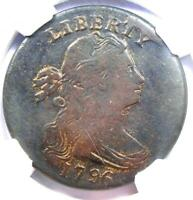 1796 Reverse of 1794 Draped Bust Large Cent 1C S-110 - Certified NGC VF Details