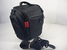 Platinum Series Dslr Camera Bag (Pt-Dslb01-C) - Black