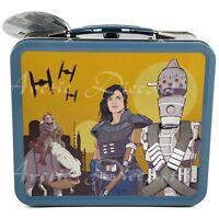 Funko Star Wars The Mandalorian CARA DUNE GINA Metal Lunch Box Target Exclusive