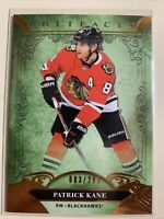 PATRICK KANE 2020-21 UPPER DECK ARTIFACTS COPPER /299 Blackhawks