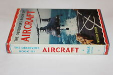 (91) The observer's book of aircraft 1968 / William Green