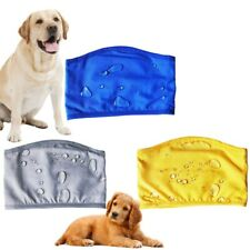 New Pet Physiological Pants Male Dog Sanitary Belt Diaper Belly Band Waterproof