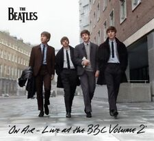 The Beatles - On Air:  Live At The Bbc Volume 2 NEW CD