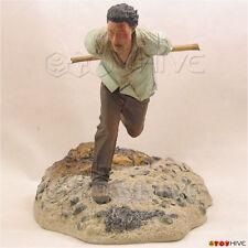 Lost Jin - Daniel Dae Kim - loose action figure by McFarlane Toys ABC TV
