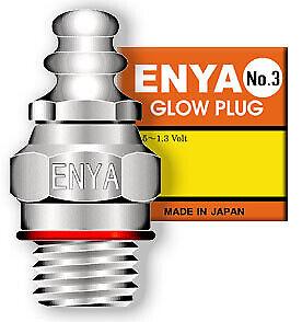 ENYA PLUG NO.3