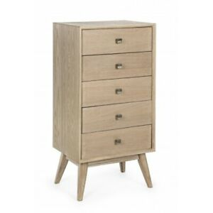 Chest of Drawers 5C Alannis