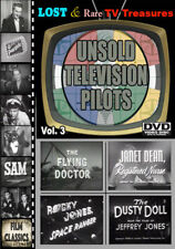 Unsold TV Pillots and Lost TV Treasures - Vol. 3