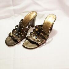 Joan & David Circa ~CJKADEE~ Sandal Heels Women's Size 7M