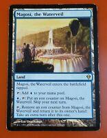 1x Magosi, the Waterveil (PLAYED) | Zendikar | MTG Magic Cards