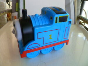 Thomas & Friends With Light & Sound, Music, Teaches Numbers & 10 Counting Coins