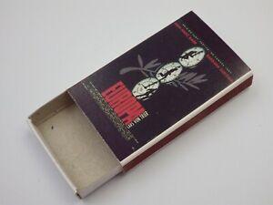 Box Match Vintage Movie Film Year 90s Europe