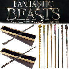Fantastic Beasts and Where to Find Them Wands Magic Stick Props Toys Boxed Xmas