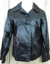 PARIS BLUES Size 2X Black Swing Lightweight Jacket New With Tags