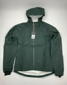 RAPHA Commuter Jacket Green Size Small New