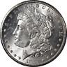 1884-CC Morgan Silver Dollar PCGS MS63 Bright White Nice Eye Appeal