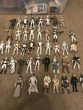 Star Wars Clone Wars  Figures And Other Random Figures