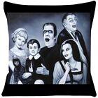 The Munsters Pillowcase Horror Pillow Case (Pillowcase Only) Halloween Pillow