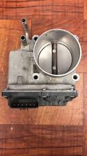 2013 2017 NISSAN ALTIMA ROGUE 2.5L SDN Throttle Body ASSY OEM 161193TA0A