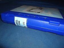 VOLVO EC380E EXCAVATOR PREVENTATIVE MAINTENANCE MANUAL BOOK