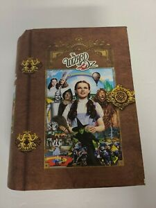2015 The Wizard of Oz1000 PieceJigsaw Puzzle Book Box StyleMaster Pieces NEW
