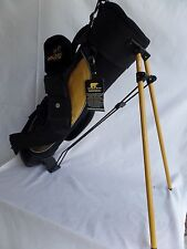 New Lightweight Goldn Cub Xd-J Carry / Stand Bag 28 Inches