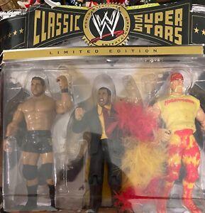 Wwe Hulk Hogan (Comeback) vs Daivari & Muhammed Hassan