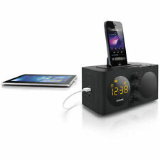 Philips USB MP3 Player Audio Docks & Mini Speakers