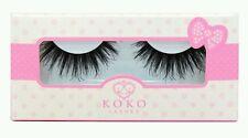 QUEEN B Lashes GENUINE false eyelashes by Koko Lady Moss UK SELLER