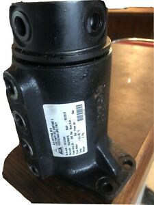 GENUINE JCB 8014 CTS,8016 CTS, 8016 7 POINT ROTARY JOINT   Orbiter P/N 332/W4015