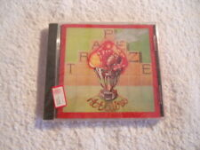 """Trapeze """"Hor Wire"""" 1974 cd  Reissued One Way Rec. New Sealed"""