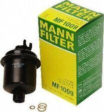 MANN-FILTER MF1009 Fuel Filter, Open Box.