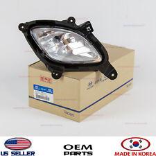 FOG LIGHT LAMP LEFT GENUINE!!! HYUNDAI GENESIS COUPE 2009-2012 922012M000