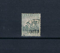 Barbados - 1916 - 2d Badge of Colony - SC 95 [SG 166] USED 20