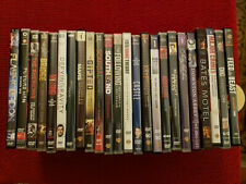 Tv Series on Dvd - Pick and Choose - $8 Each