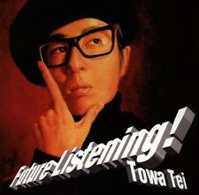 Towa Tei - Future Listening [New CD] Manufactured On Demand
