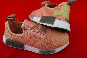 Adidas NMD R1 Boost Gr. 40 SportSchuhe Runner Trainer Jogging Walking Sneaker