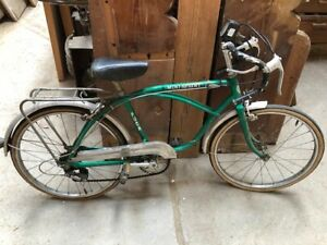 """Puch Mini Sprint vintage childs bike 54"""" x 34""""  approx"""
